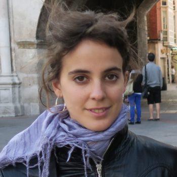 Eva Avendaño