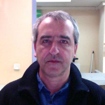 Santiago Casal