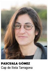 Candidata Pascuala