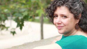 Entrevista Nuria Suárez
