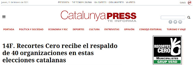 Catalunya-Press