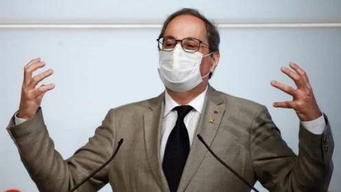 Generalitat y despilfarro