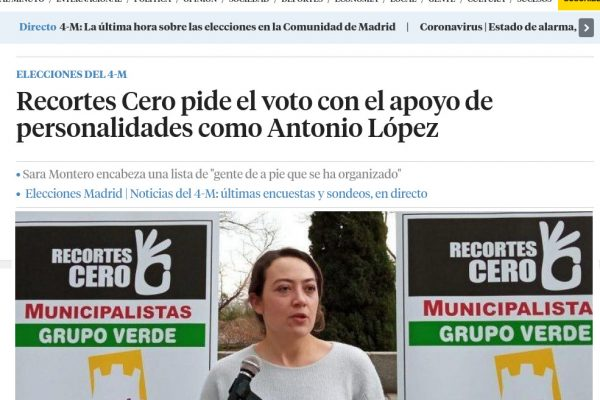 Vanguardia-Madrid